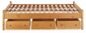 Pacific Maple UnderBed Drawer