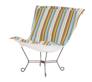 Patio Puff Chair - ON SALE!!