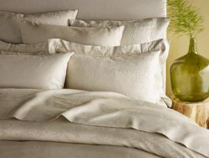 Purists Livenza Linen-Cotton Bedding