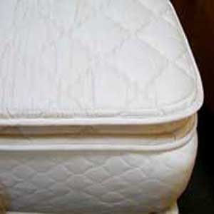 Organic Cotton Botanical Latex Mattress Toppers