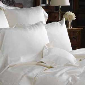 Purists Julia Sateen Linens