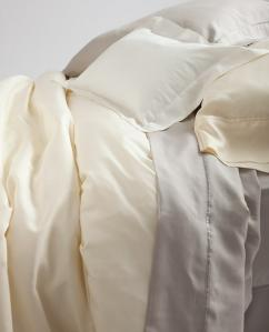 Yala Luxury Silk Sheets Linens