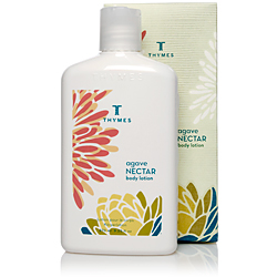 Thymes Agave Nectar Body Collection