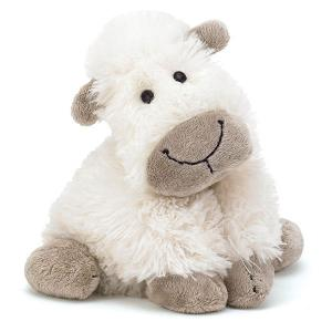 Truffles Sheep Cuddle Buddy