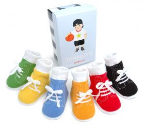 Trumpette Baby Socks - Johnny's for Boys