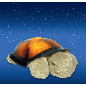 Twilight Turtle Constellation Night Light