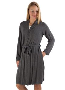 Yala Bamboo Dreams Celeste Sweater Robe