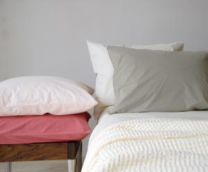 Anton Washed Percale Sheets