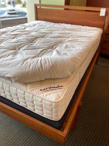 Pure & Local Wool Mattress Toppers