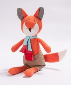 Reginald the Fox