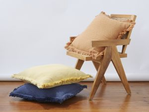 Organic Cotton Pillow Covers