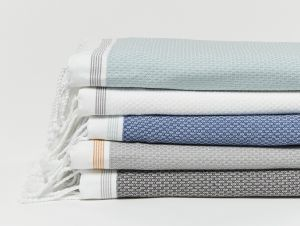 Organic Cotton Towels by Eathsake