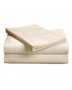 Earthsake Organic Cotton Sateen Sheet Sets