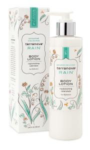 Terranova Rain Body Collection