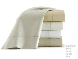 Soprano Bedding by Peacock Alley