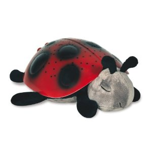 Twilight LadyBug Constellation Night Light